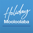 Holiday Mooloolaba Logo